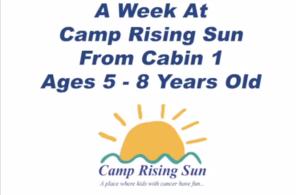 Cabin 1 Video